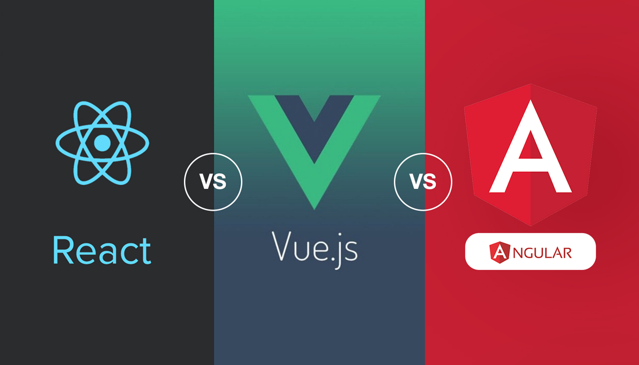 react-vs-vue-vs-angular